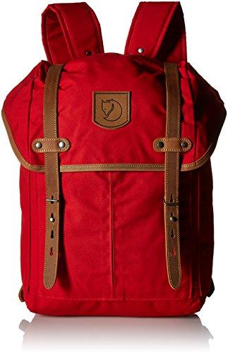 Fjallraven - Rucksack No.21 Medium, Red by Fjallraven