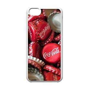 Hjqi - Personalized Coke bottlesCell Phone Case, Coke bottlesCustomized Case for iPhone 5C
