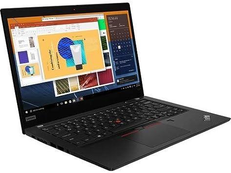 Amazon.com: ThinkPad X390, Intel Core i5-8365U (1.60GHz, 6MB ...