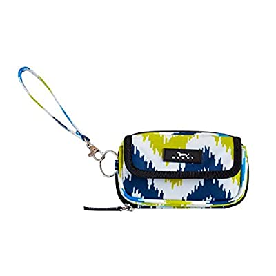 SCOUT Tote-All Package Wristlet