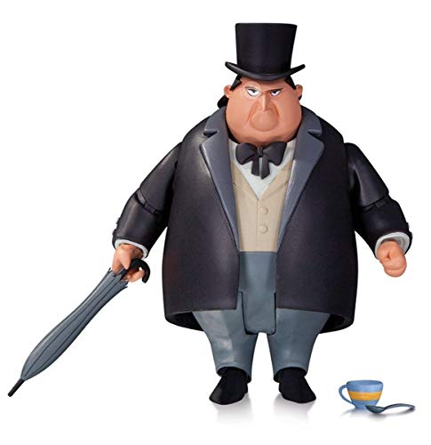 Penguin Batman (DC Collectibles Batman: The Animated Series: The Penguin Action Figure)