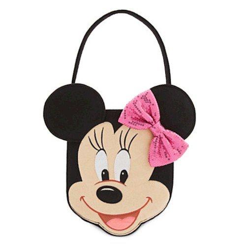 Disney Minnie Mouse Trick-or-Treat (Disney Trick Or Treat)
