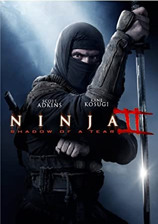 Amazon.com: Ninja II by Millennium: Movies & TV