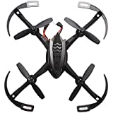 Lanlan 1PCS Yizhan Gold X4 4CH 2.4G 6 Axis Radio Controll Quadcopter Hobby RC Helicopters Model Toys