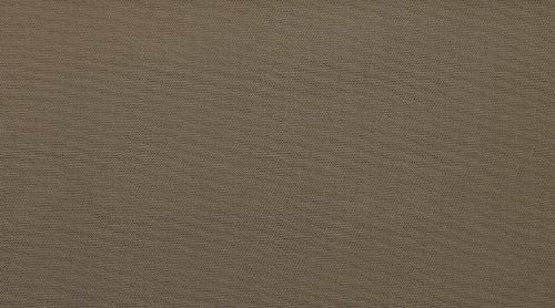 Green Stretch Twill - Olive Light Cotton Stretch Twill Fabric