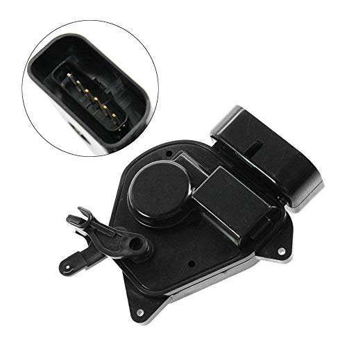 Dade 6912042080 746-603 Front Left Driver Side Door Lock Actuator for 2000-2005 Toyota Rav 4