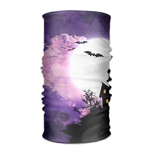 MaterB Usicapwear Halloween Headwear Headscarf Outdoor Headdress for $<!--$11.55-->