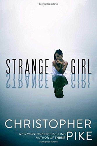 Download Strange Girl Text fb2 book