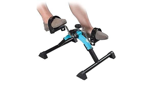 Personal. Mini Bicicleta estática con Pedal para rehabilitación de ...