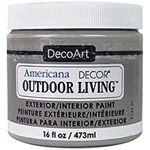 Decoart DECADOL-22.24 Outdoor Living 16oz Patio Americana Outdoor Living 16oz Patio