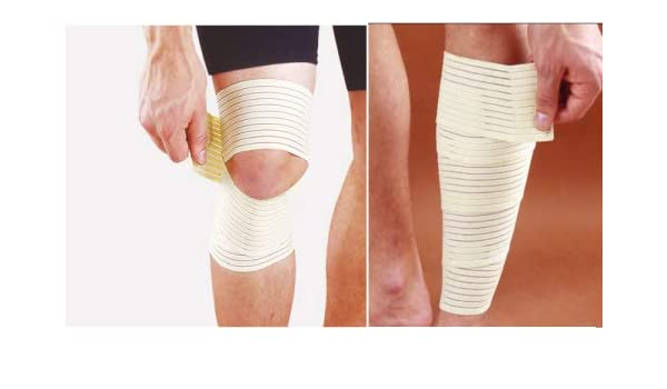 Amazon Com Therapist S Choice Elastic Bandage Support With Hook