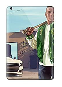 ZippyDoritEduard Ipad Mini/mini 2 Hybrid Tpu Case Cover Silicon Bumper Grand Theft Auto V