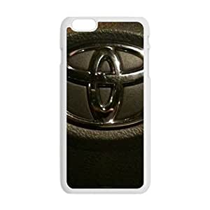 Happy Toyota sign fashion cell phone case for iPhone 6 plus 6