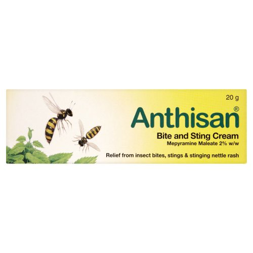 Anthisan Bite & Sting Cream ()