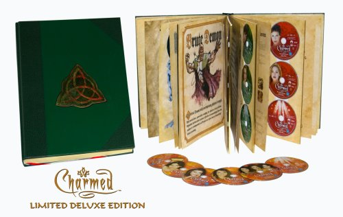 Charmed: The Complete Series by Paramount