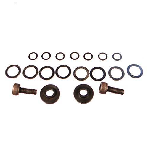 Clutch Bell Shims OFNA 10410
