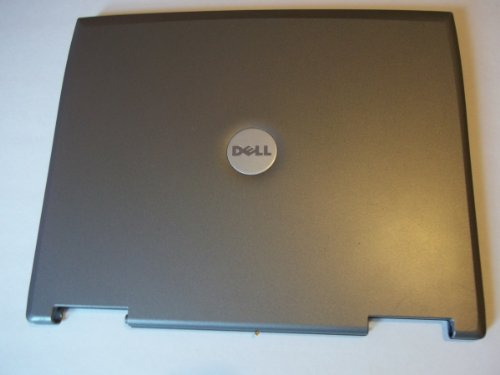 Dell Latitude D510 LCD Back Cover Lid 15