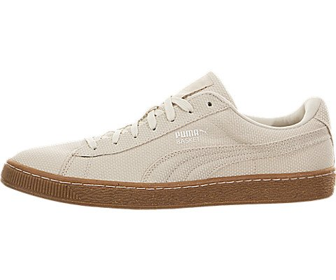 97e0bba1e208 Puma Basket Ripstop IC Round Toe Canvas Sneakers - Import It All
