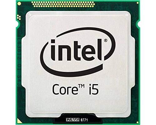 Intel Core i5 Processor i5-2500K 3.3GHz 5.0GT/s 6MB LGA 1155 CPU, Retail