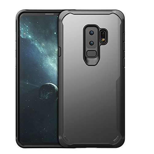 Samsung Galaxy S9 Plus Case, TopACE Shockproof...