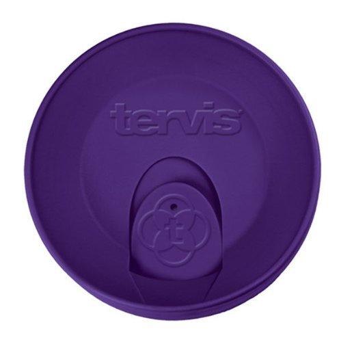 Tervis 24 oz. Royal Purple Travel Lid No Size ()