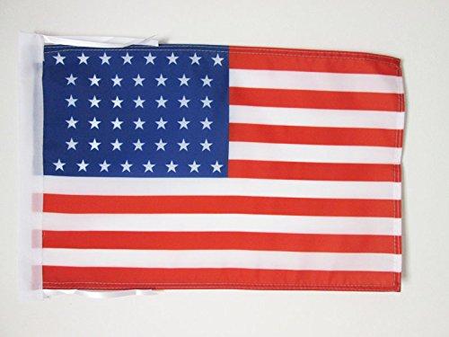 44 Star Flag - 4