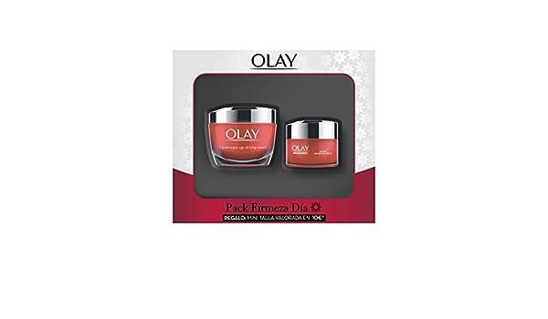 Olay Total Effects Pack regalo Navidad dia y noche: Amazon.es: Belleza