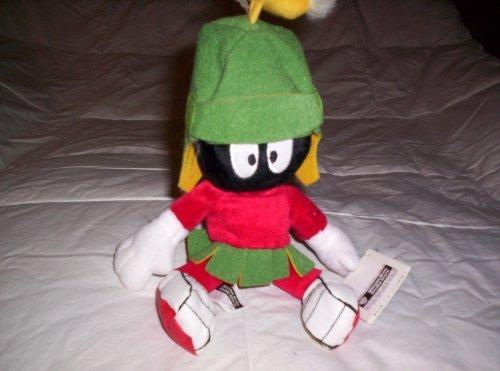 oferta especial Marvin Marvin Marvin the Martian Bean Bag Plush by Warner Bros.  selección larga