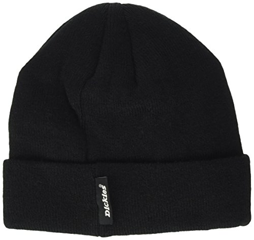 trabajo de Gorro Negro Dickies con HA180 Workwear Thinsulate qB4xwpxS