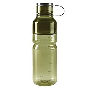 OXO Strive Advance Bottle, Olive Green