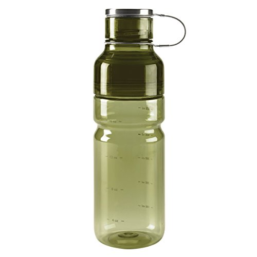 OXO Strive Advance Bottle, Olive Green