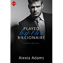 Played by the Billionaire (Guide to Love)