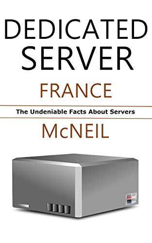 Dedicated Server: The Undeniable Facts About Servers