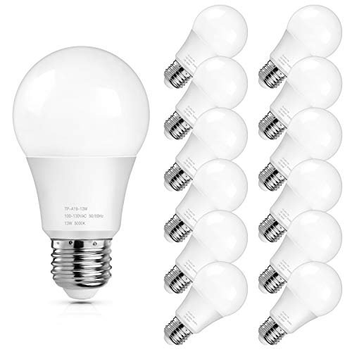 Led Light Bulbs And Migraines