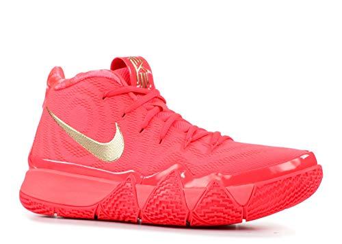 Hommes En Pour orbite Forme Rouge Chaussures Multicolore Or Nike Remise 4 Kyrie Mtallis 602 De q1qwZ8xT