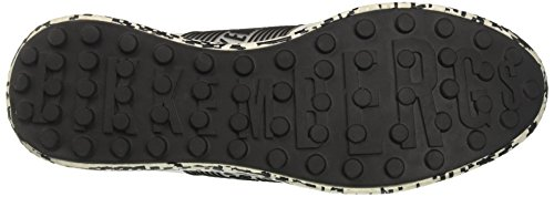 Bianco Strik Black ER Uomo 2128 Bikkembergs White Sneaker wzAqXcWd