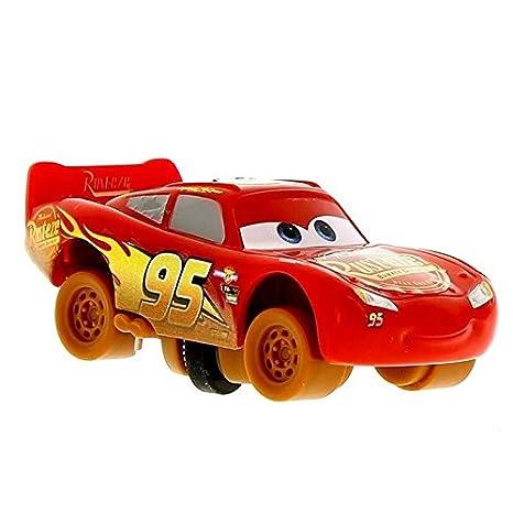 McqueenAmazon Locos esJuguetes Rayo Y Juegos 3 Cars Coches 7bYfg6y