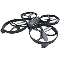 Drone with Camera Live Video , DORIC 2MP WiFi FPV Mini Quadcopter Drone Support VR - 2.4GHz - 6 Axis gyro