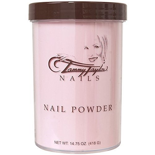 Tammy Taylor Acrylic Powder in Pinkest Pink 14.75 oz by Tammy Taylor