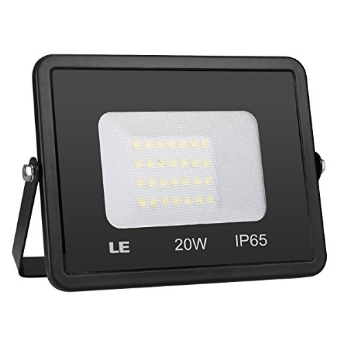 wired outdoor led lights - 1