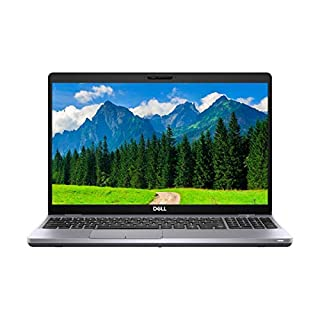"Dell Latitude 5510 15.6"" Notebook - Full HD - 1920 x 1080 - Core i5 i5-10310U 10th Gen 1.7GHz Hexa-core (6 Core) - 8GB RAM - 256GB SSD"
