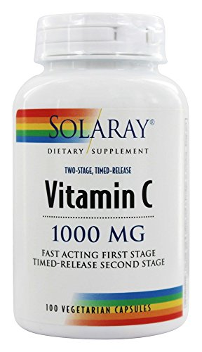 Solaray Vitamin C Two