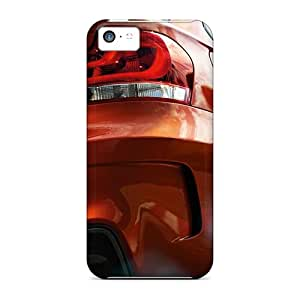 High Quality Shock Absorbing Case For Iphone 5c-bmw 1 Series M Coupe