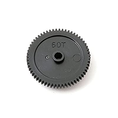 Team Associated 21035 Spur Gear, 60T: Toys & Games