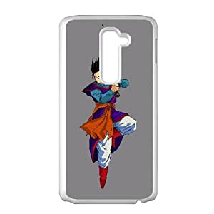 Son Gohan Dragon Ball Z Anime LG G2 Cell Phone Case White Gift pjz003_3345454