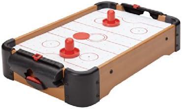Torre y Tagus 940120 Retro Mini juego de mesa, Air hockey: Amazon.es: Hogar