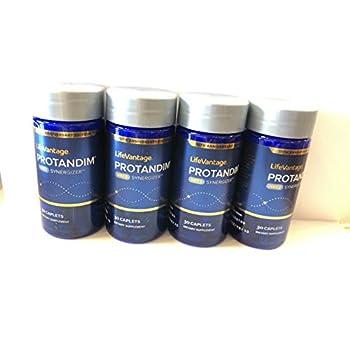 Image of Protandim NRF2 Synergizer (30 Caplets) (4 Bottle) Health and Household