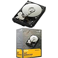 Seagate Retail ST310005N1A1AS-RK 1TB 3.5