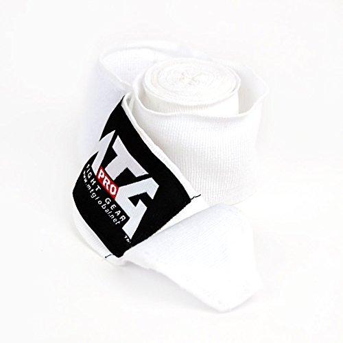 MTG Pro 2.5m White Amatuer Hand Wraps