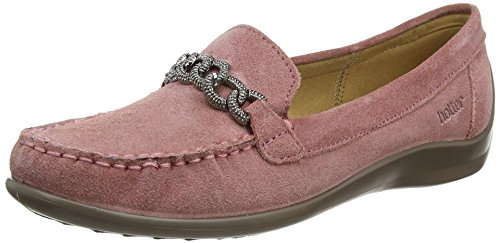 Hotter salmon Eternity Rose loafers Femme 082 Mocassins 070wHrxq